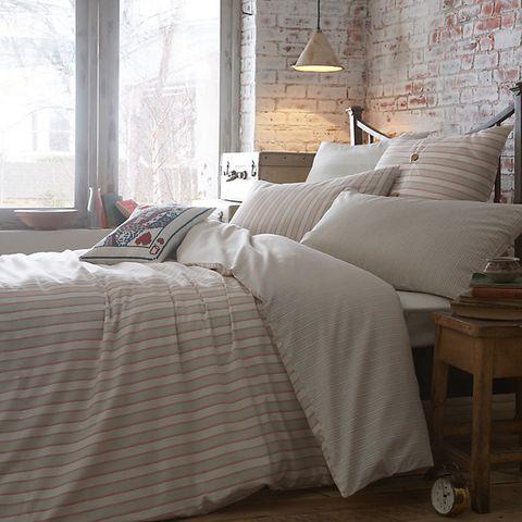 Room, Interior design, Floor, Textile, Wall, Linens, Flooring, Bedding, Bed, Bed sheet,
