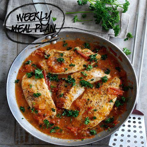 Food, Dish, Recipe, Ingredient, Cuisine, Stew, Garnish, Meal, Comfort food, Cooking,