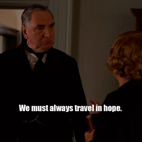The best quotes from Downton Abbey season 5