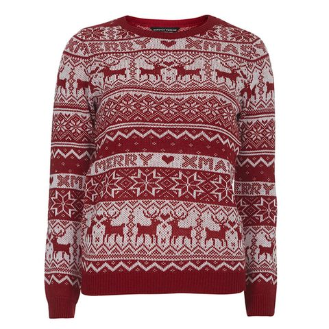 858b412dd76c 10 best novelty Christmas jumpers 2016 - Cheap Christmas jumpers
