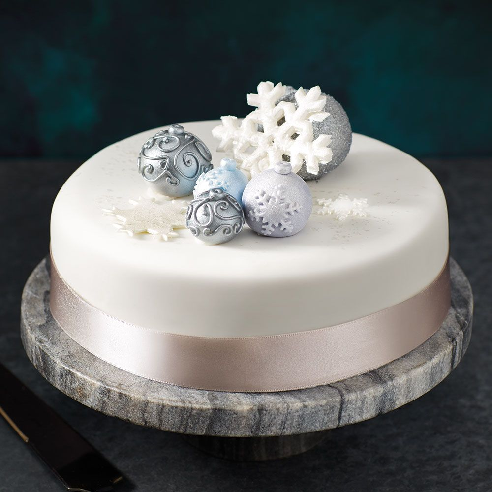 Tried and Tested Christmas Cakes 2017 - Best Christmas cakes