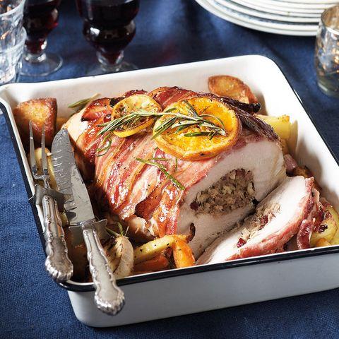 Dish, Food, Cuisine, Ingredient, Meat, Roasting, Produce, Pork loin, Kassler, Recipe,