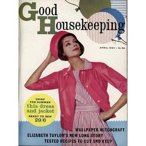 Sleeve, Collar, Waist, Pattern, Poster, Blazer, Vintage clothing, Publication, Advertising, Abdomen,
