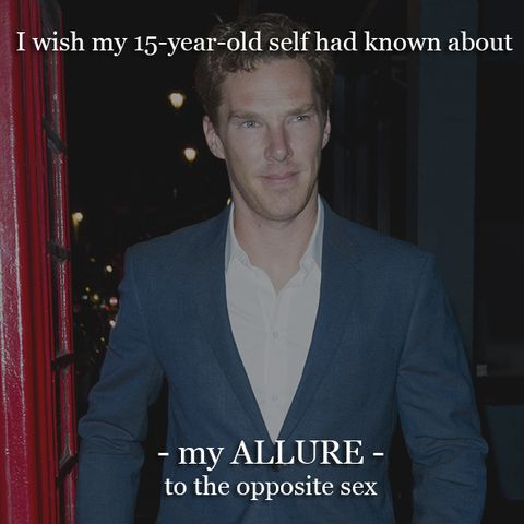 Best Benedict Cumberbatch quotes and pictures