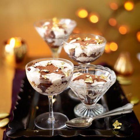 Food, Cuisine, Dessert, Ice cream, Serveware, Dairy, Tableware, Ingredient, Frozen dessert, Snack,