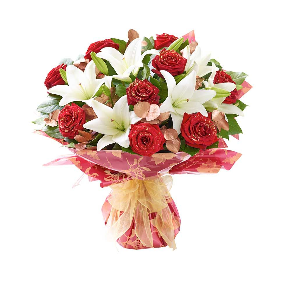 Best Christmas Bouquets Good Housekeeping Reviews