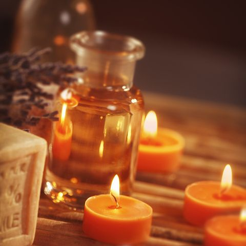 Wax, Orange, Candle, Flame, Fire, Amber, Heat, Still life photography, Gas, Peach,