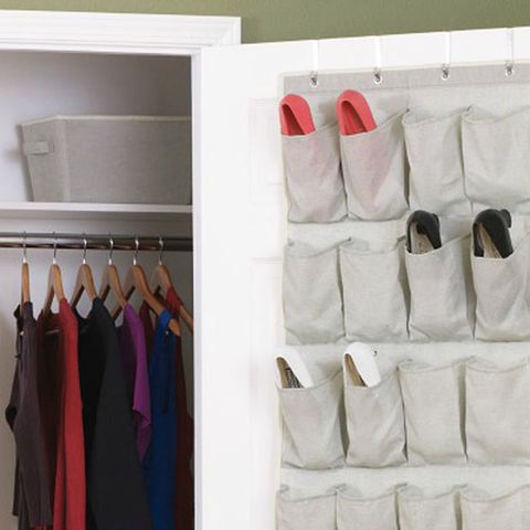 Room, Clothes hanger, Home accessories, Shelving, Fashion design, Coquelicot, Cupboard, Boutique, Shelf, Collection,