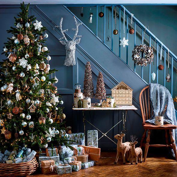 Christmas decorating ideas - Christmas craft