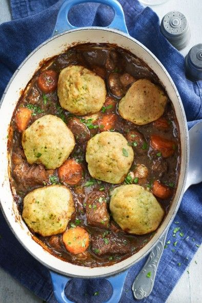 Best beef stew recipes - How to make beef stew