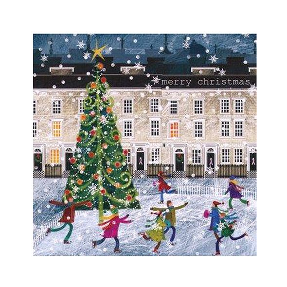 Best charity Christmas cards - Christmas decorations