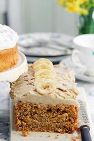 Dish, Food, Cuisine, Buttercream, Dessert, Cake, Ingredient, Baked goods, Icing, Carrot cake,