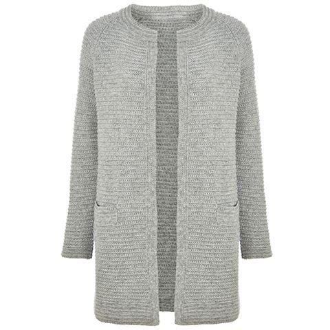Product, Sleeve, Textile, Outerwear, Pattern, Wool, Woolen, Fashion, Sweater, Grey,