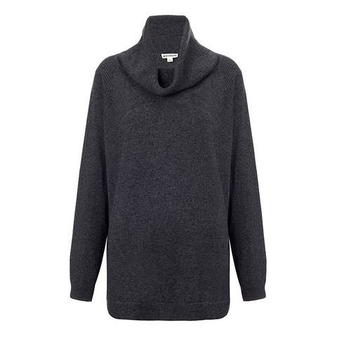 Product, Sleeve, Sweater, Textile, Outerwear, White, Fashion, Pattern, Woolen, Black,