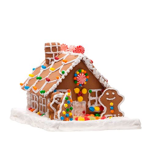 Christmas Gingerbread House Kit.5 Of The Best Gingerbread House Kits Christmas Ideas