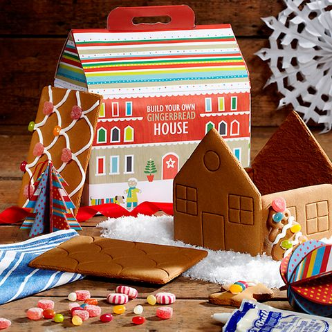 5 of the best gingerbread house kits - Christmas ideas