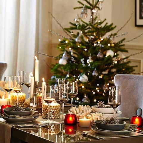 Lighting, Interior design, Event, Room, Barware, Christmas decoration, Christmas tree, Interior design, Glass, Stemware,