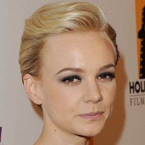 Party Hairstyle Ideas For Short Hair Celebrity Short Haircuts
