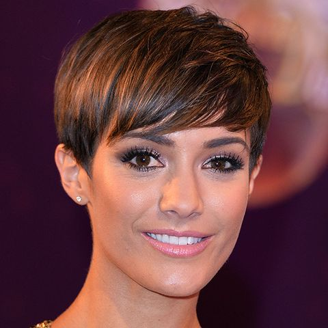 party hairstyle ideas for short hair  celebrity short