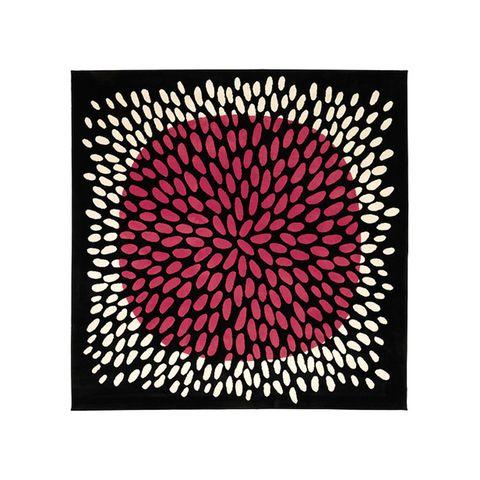 Pattern, Red, Colorfulness, Carmine, Magenta, Art, Maroon, Visual arts, Circle, Design,
