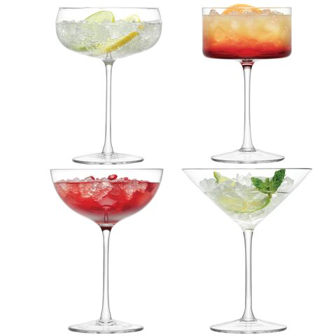 Stemware, Glass, Drinkware, Tableware, Barware, Liquid, Drink, Alcoholic beverage, Champagne stemware, Cocktail,
