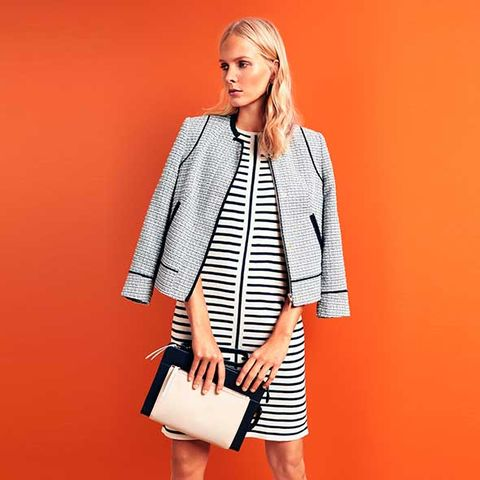 Sleeve, Collar, Shoulder, Joint, Style, Bag, Orange, Street fashion, Pattern, Beauty,