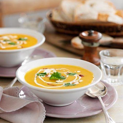 Serveware, Food, Dishware, Ingredient, Tableware, Soup, Cuisine, Dish, Potage, Recipe,