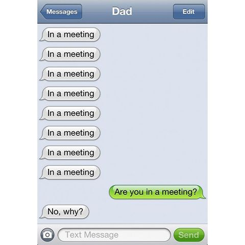 10 funniest text fails between parents and kids | Funny auto-correct ...