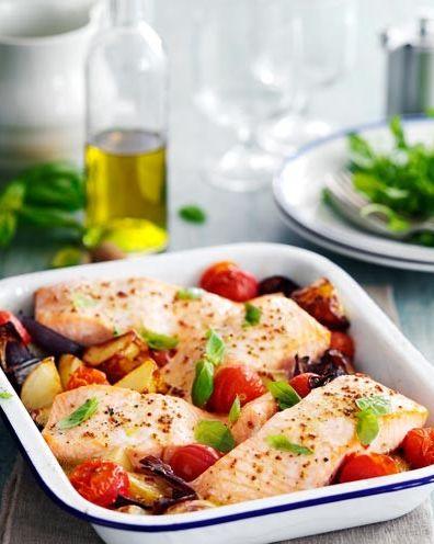 best potato salad recipes warm salmon potato salad recipe
