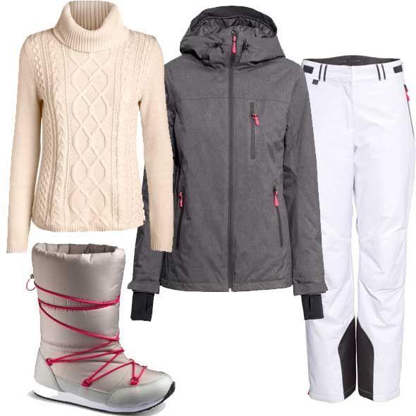 59e845a485 Brilliant celebrity style ski wear - Style advice