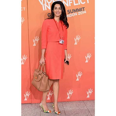 4f287f012d Celebrities who know what to wear to work - Style advice