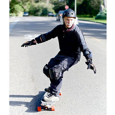 Trousers, Helmet, Inline skating, T-shirt, Inline skates, Shorts, Street fashion, Cool, Personal protective equipment, Athletic shoe,