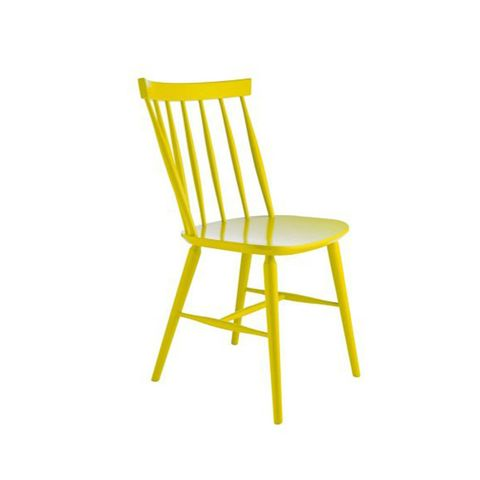 Product, Yellow, Chair, Plastic,