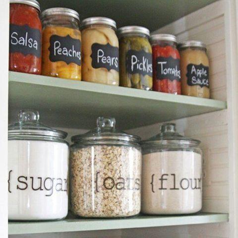 17 Amazing Kitchen Storage And Decorating Ideas