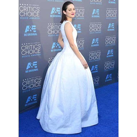 Clothing, Blue, Dress, Sleeve, Shoulder, Flooring, Formal wear, Style, One-piece garment, Gown,