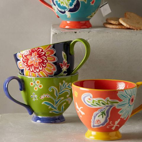 8 Of The Best Decorative Mugs