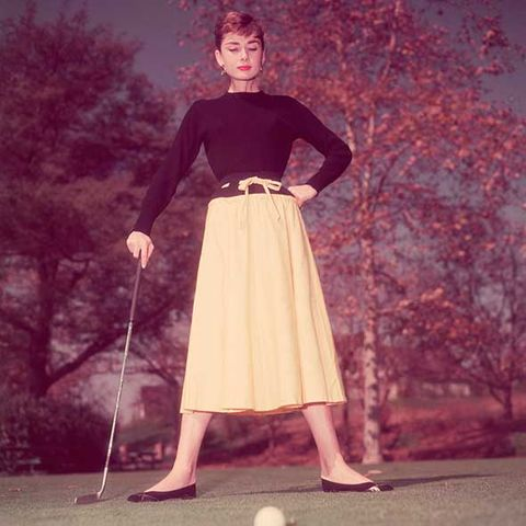 25 perfect Audrey Hepburn style moments - Celebrity style 6f6378bea