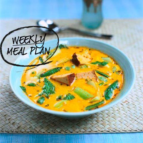 Food, Tableware, Recipe, Dish, Soup, Stew, Ingredient, Curry, Dishware, Serveware,