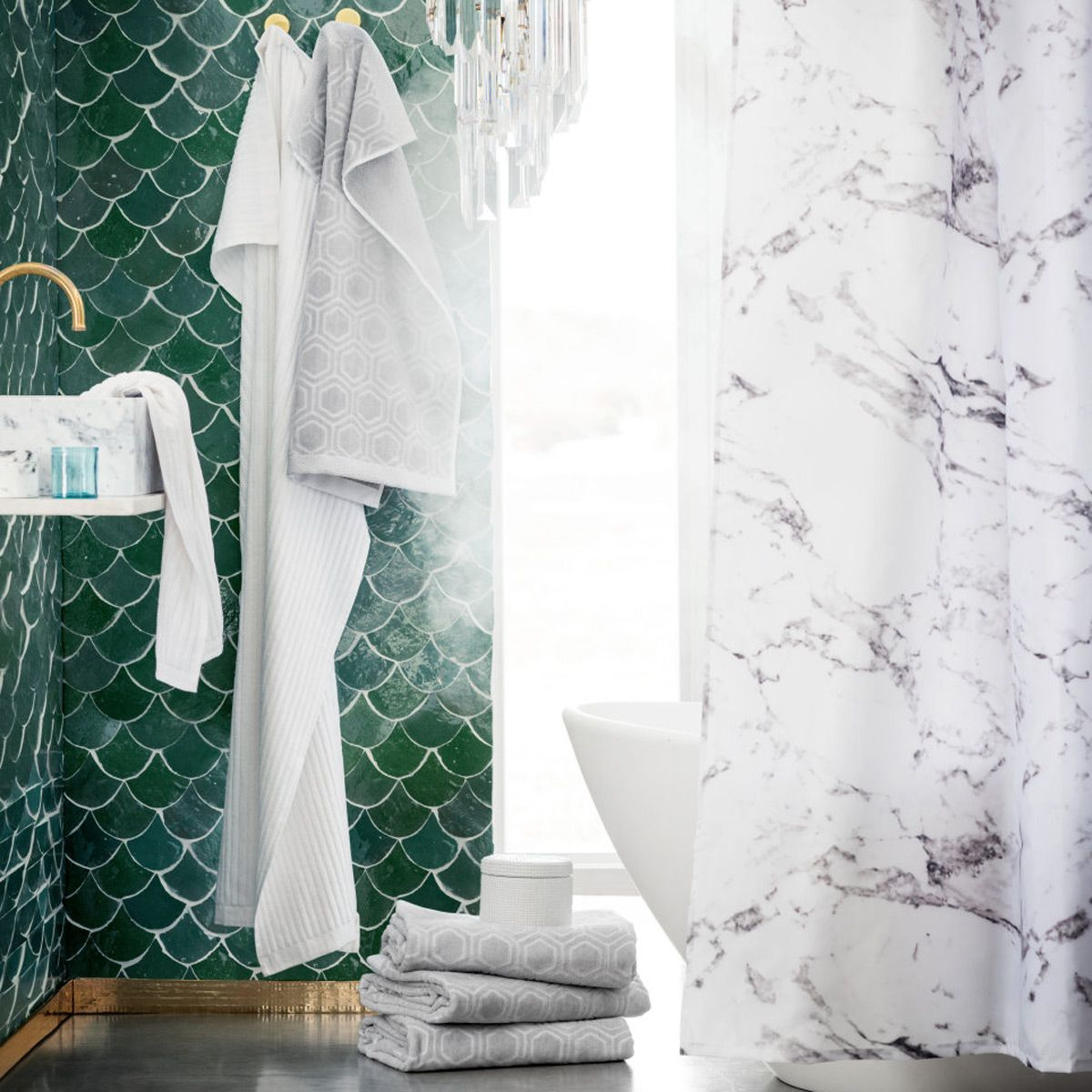 10 Amazing Shower Rooms Dream Home Inspiration