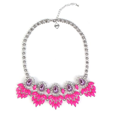 Jewellery, Product, Fashion accessory, White, Pink, Magenta, Body jewelry, Earrings, Violet, Natural material,