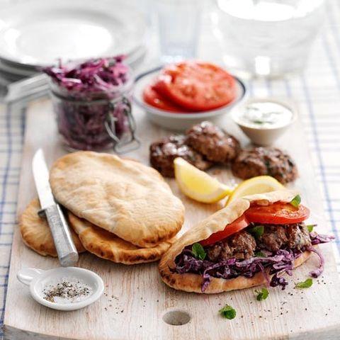 Amazing Greek Recipes Recipes Good Housekeeping