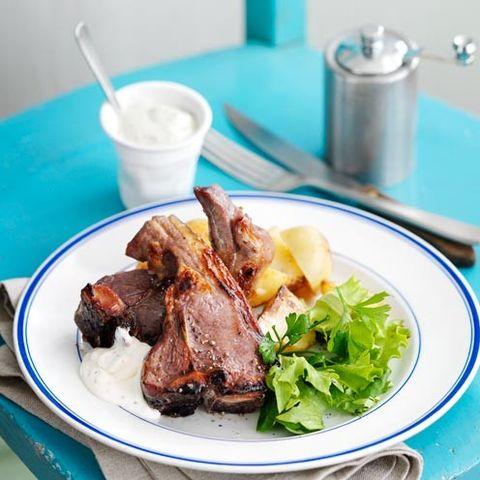 Food, Beef, Dishware, Tableware, Ingredient, Serveware, Dish, Pork, Cuisine, Plate,