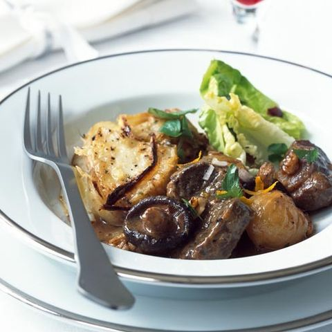 Dish, Food, Cuisine, Ingredient, Meat, Produce, Recipe, Chicken marsala, Coq au vin,