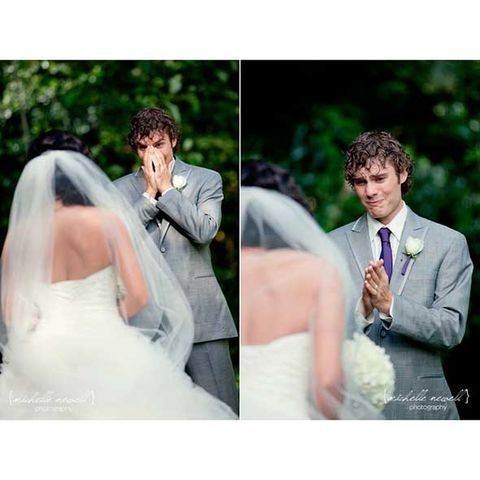 Clothing, Coat, Trousers, Bridal clothing, Suit, Photograph, Outerwear, Bride, Happy, Wedding dress,