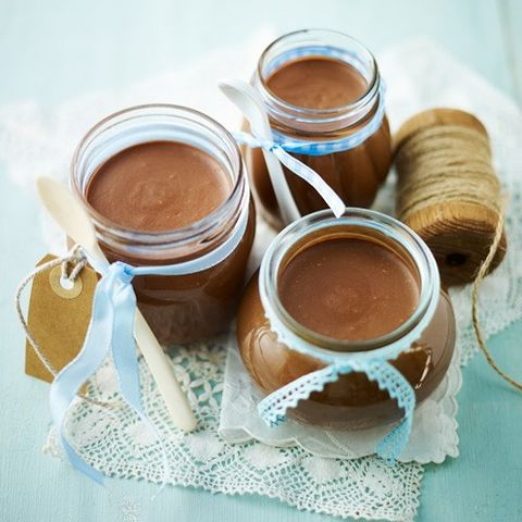 Best Nutella recipes and chocolate and hazelnut spread