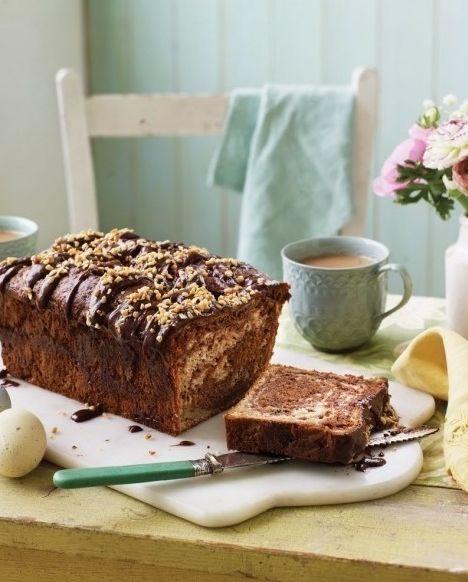 best nutella recipes nutella banana bread