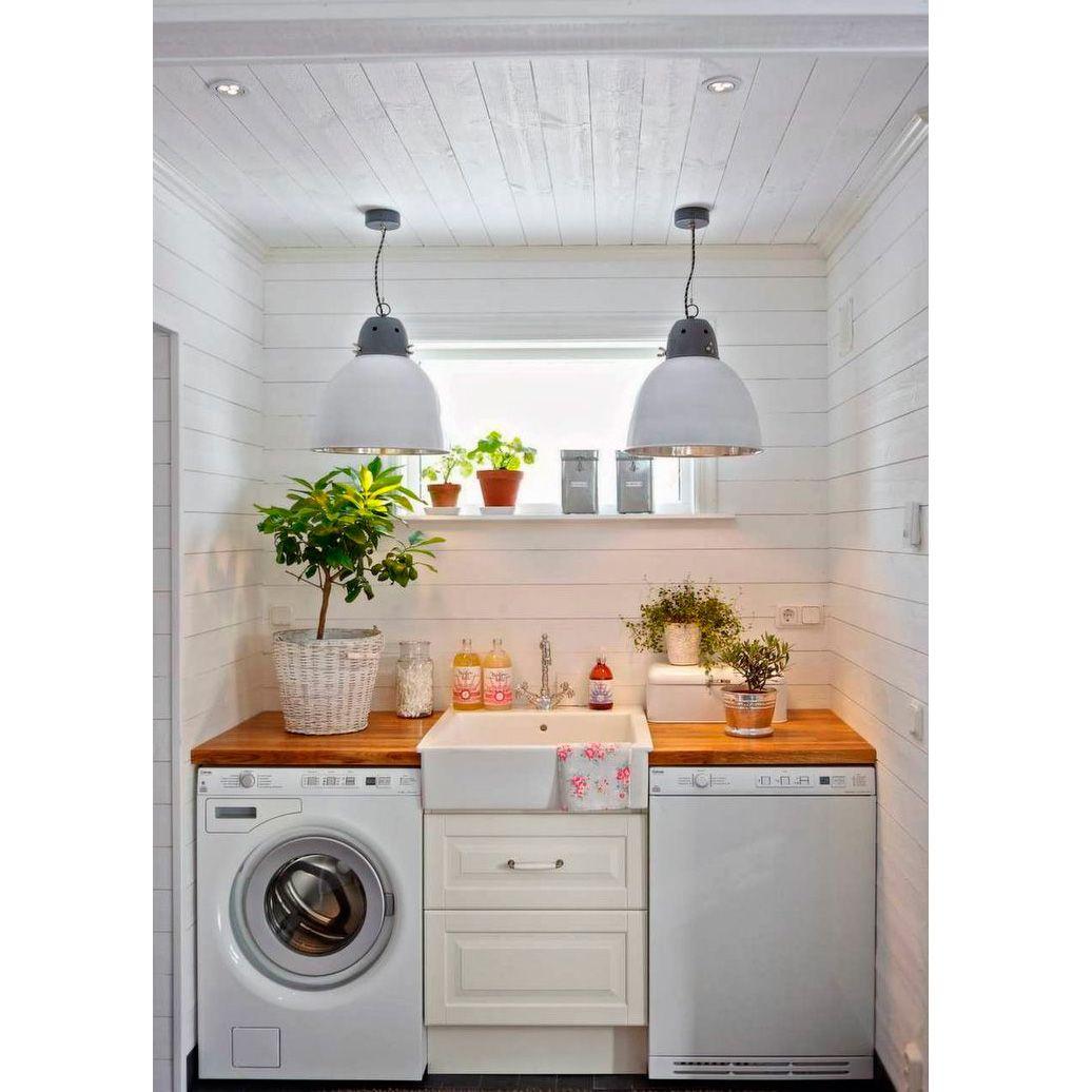 30 Dream Laundry Rooms We Wish We Had Interior Design Good Housekeeping