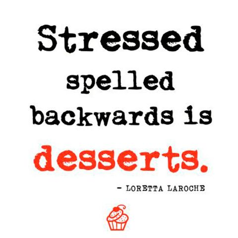 Quotes To Calm You Stress Quotes