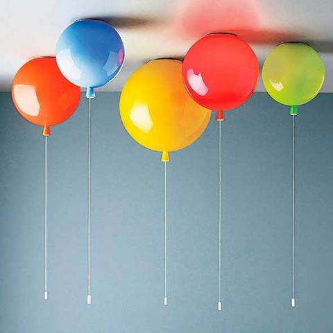 Blue, Yellow, Party supply, Balloon, Colorfulness, Red, Orange, Aqua, Circle, Arch,