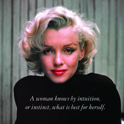 marilyn monroe our favourite quotes